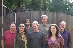 all staff small